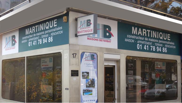 Agence Beterbat Créteil