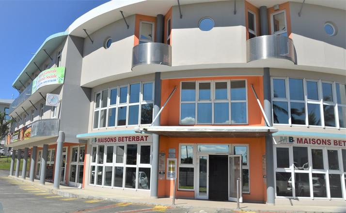 Agence Beterbat Martinique